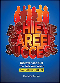 Achieve Career Success